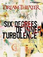Six Degrees of Inner Turbulance af Dream Theater