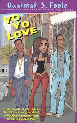 Yo Yo Love af Daaimah S. Poole