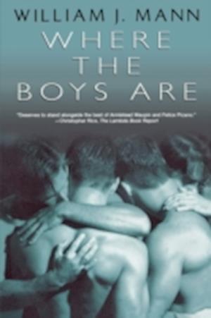 Where the Boys are af William J. Mann