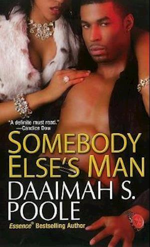 Somebody Else's Man af Daaimah S. Poole