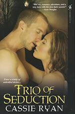 Trio of Seduction af Cassie Ryan
