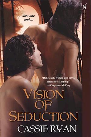 Vision of Seduction af Cassie Ryan