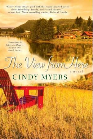 View From Here af Cindy Myers