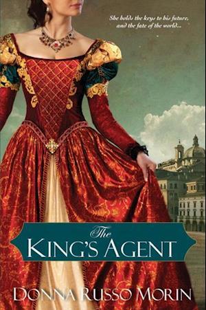 King's Agent af Donna Russo Morin