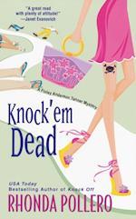 Knock 'Em Dead af Rhonda Pollero