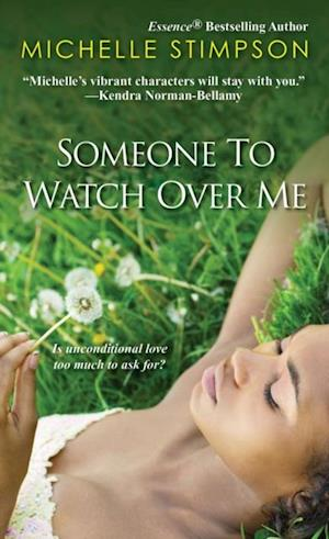 Someone to Watch Over Me af Michelle Stimpson