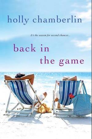 Back in the Game af Holly Chamberlin