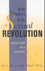 At the Dawn of the Sexual Revolution af Albert Ellis, Ira L Reiss