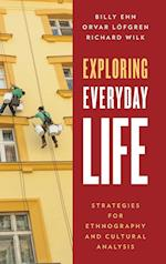 Exploring Everyday Life af Billy Ehn