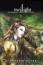 Twilight the Graphic Novel 1 (Twilight, nr. 1)