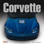 Corvette af David Newhardt