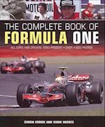 The Complete Book of Formula 1 (The Complete Book)