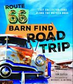 Route 66 Barn Find Road Trip