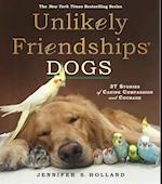 Unlikely Friendships: Dogs