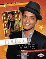 Bruno Mars af Nadia Higgins