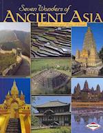 Seven Wonders of Ancient Asia af Mary Woods, Michael Woods