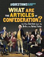 What Are the Articles of Confederation? af Laura Hamilton Waxman