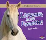 Lipizzans Are My Favorite! af Elaine Landau