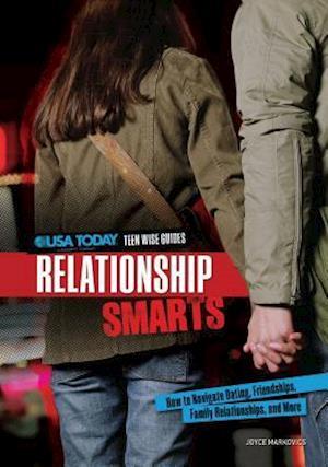 Relationship Smarts af Joyce Markovics