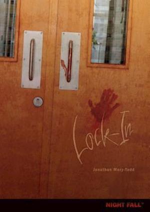Bog, hardback Lock-in af Jonathan Mary-todd