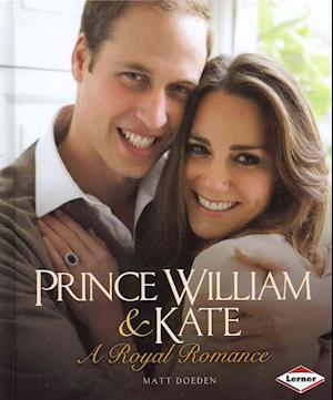 Prince William & Kate af Matt Doeden