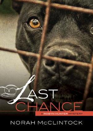 Last Chance af Norah McClintock
