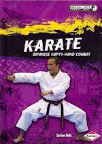 Karate (Martial Arts Sports Zone)