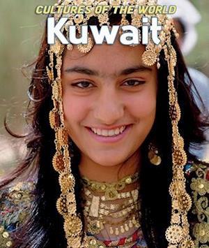Kuwait af Michael Spilling, Maria O'Shea