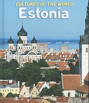 Estonia af Michael Spilling