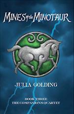 Mines of the Minotaur af Julia Golding