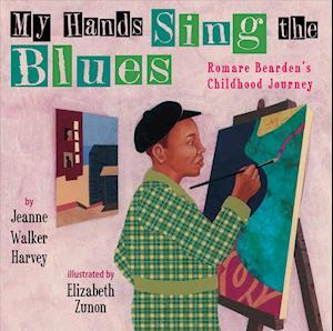 My Hands Sing the Blues af Jeanne Walker Harvey