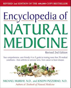 Bog, paperback Encyclopedia of Natural Medicine af Murray