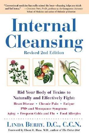 Internal Cleansing, Revised 2nd Edition af Linda Berry