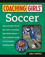 Coaching Girls' Soccer af John DeWitt