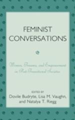 Feminist Conversations af Dovile Budryte, Natalya T Riegg, Lisa M Vaughn