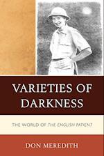 Varieties of Darkness af Don Meredith