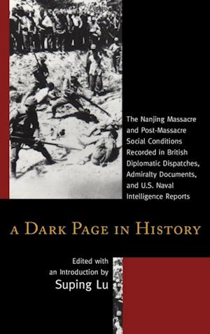 Dark Page in History