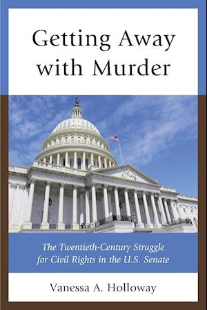 Getting Away with Murder af Vanessa A. Holloway
