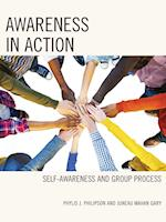 Awareness in Action af Phylis J. Philipson