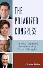 The Polarized Congress af Charles Tiefer