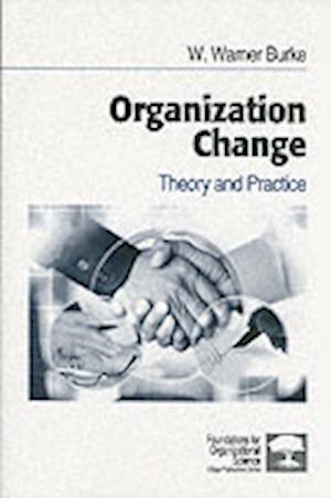 Organization Change af W. Warner Burke, W. Warner Burk