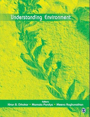 Understanding Environment af Mamata Pandya, Kiran Chhokar, Meena Raghunathan