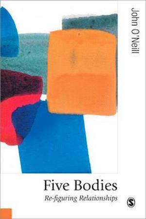 Five Bodies af John O'neill