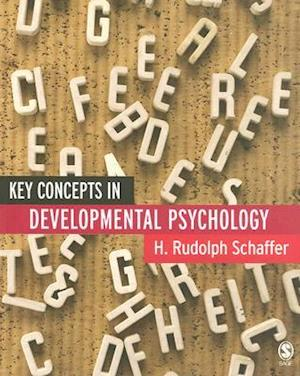 Bog, paperback Key Concepts in Developmental Psychology af H R Schaffer