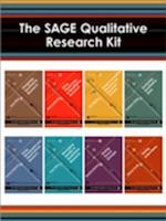 The Sage Qualitative Research Kit af Uwe Flick