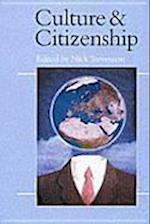 Culture and Citizenship af Nick Stevenson