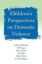 Children's Perspectives on Domestic Violence af Umme F Imam, Linda Regan, Audrey Mullender