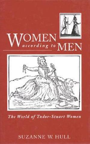 Women According to Men af Suzanne W. Hull