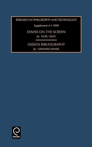 Stains on the Screen af Noel Gray, Gerhard Banse