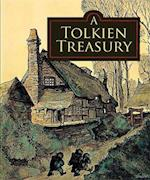 A Tolkien Treasury af Running Press